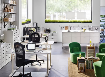 Office Solutions | IKEA Turkey