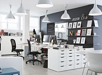 explore offices that feel like home