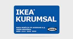 IKEA Kurumsal Satış