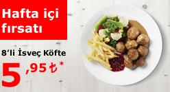 IKEA Restoran