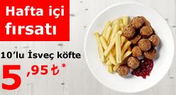 IKEA Restoranı