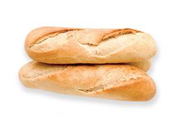 Sıcak Baget Ekmek