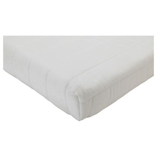 ikea ps havet yatakl kanepe iltesi beyaz 160x205 cm ikea oturma odalar. Black Bedroom Furniture Sets. Home Design Ideas