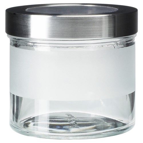 Inch Cube Glass Lid