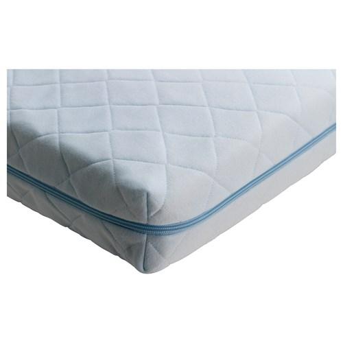 vyssa vinka bebek yata mavi 60x120 cm ikea ikea ocuk. Black Bedroom Furniture Sets. Home Design Ideas
