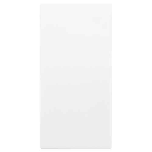 Spontan magnetic board white 37x78 cm ikea home office for Magnetic board for kids ikea