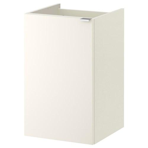 LILLANGEN lavabo dolabı beyaz 40x38x64 cm  IKEA Banyolar