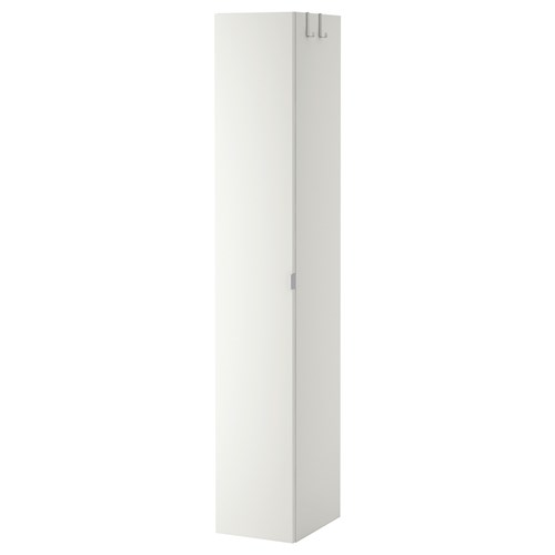 LILLANGEN yu00fcksek banyo dolabu0131 beyaz 30x38x179 cm : IKEA Banyolar