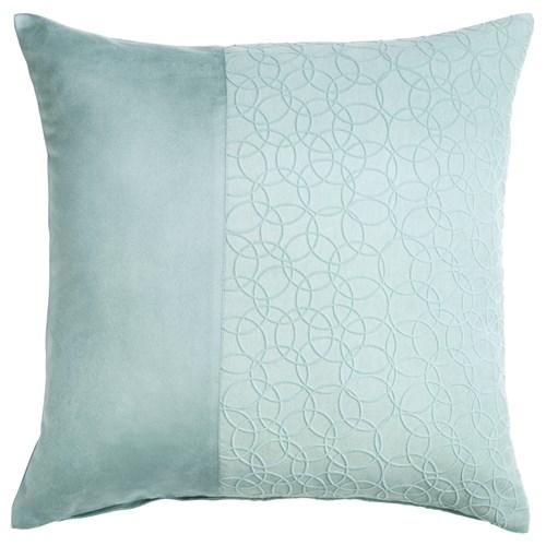 Fjalltrav Cushion Cover Turquoise 50x50 Cm Ikea Living Room