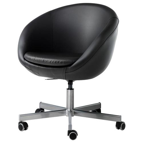 skruvsta d nen sandalye idhult siyah ikea al ma alanlar. Black Bedroom Furniture Sets. Home Design Ideas