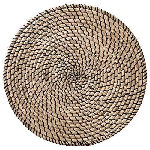 Lattad Amerikan Servis Siyah 37 Cm Ikea Ev Tekstili