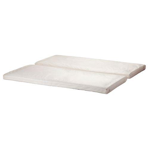 marieby yatakl kanepe iltesi 160x160 cm ikea oturma. Black Bedroom Furniture Sets. Home Design Ideas