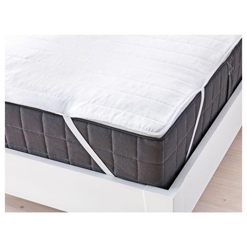 angsvide alez beyaz 80x200 cm ikea yatak odalar. Black Bedroom Furniture Sets. Home Design Ideas