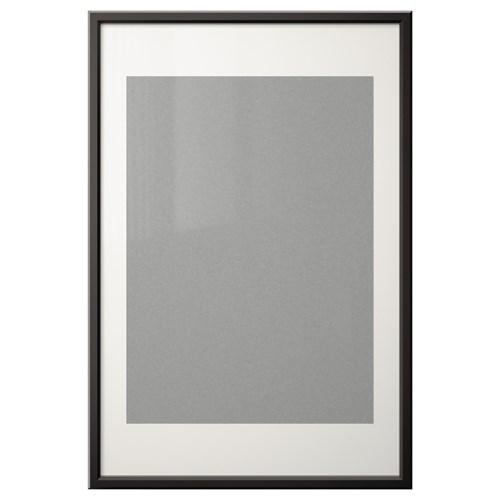 Ikea Bilderrahmen 30x40. ribba frame black 30x40 cm ikea ...
