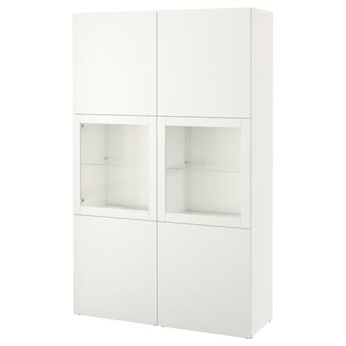 Ikea Soggiorni Componibili Besta ~ Ispirazione Interior Design ...