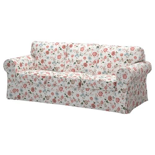 EKTORP 3 Seat Sofa Videslund Multi Color IKEA Living Room