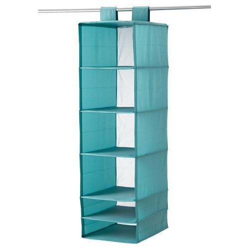 skubb b lmeli d zenleyici a k mavi 35x45x125 cm ikea. Black Bedroom Furniture Sets. Home Design Ideas