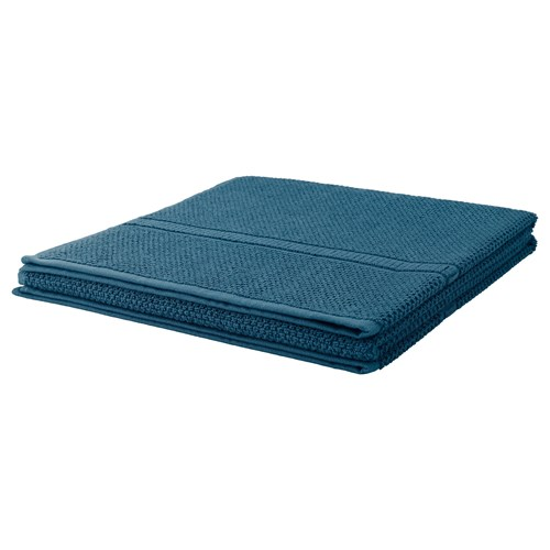 frajen banyo havlusu ye il mavi 70x140 cm ikea banyolar. Black Bedroom Furniture Sets. Home Design Ideas
