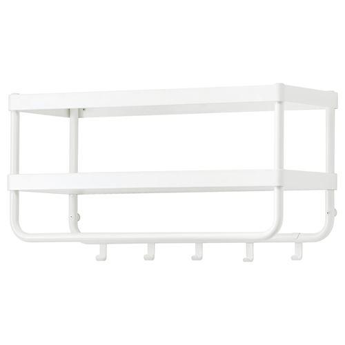 MACKAPAR duvar ask u0131s u0131 78 cm IKEA Antreler