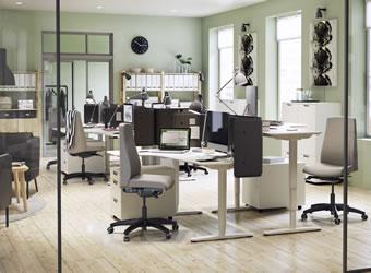 Office solutions ikea turkey for Ikea home planner salon