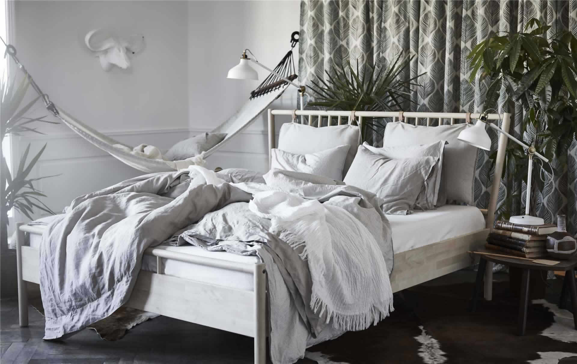 IKEA Ideas - 3 bedrooms designed to start the day right