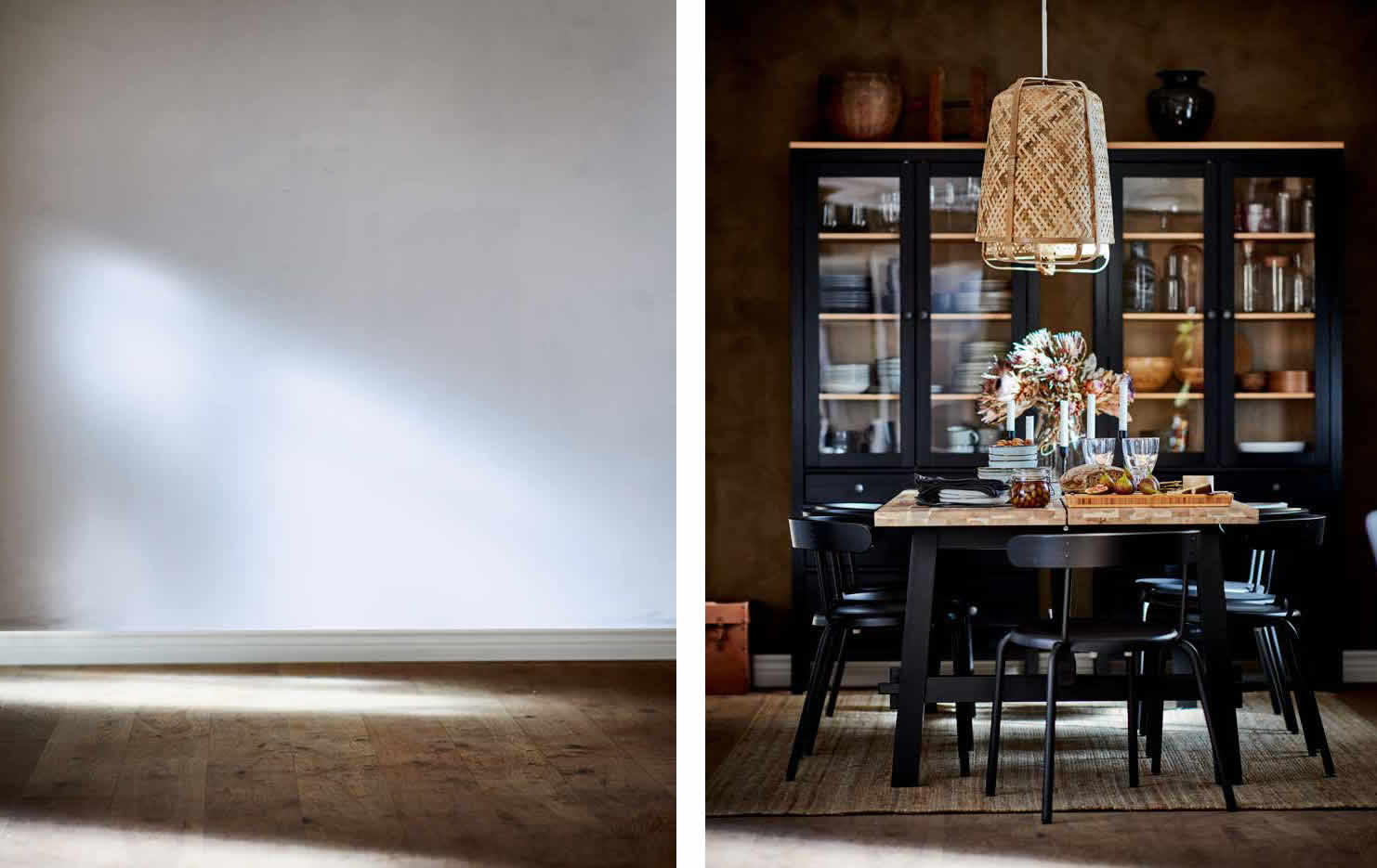 IKEA Ideas - How to: create your dream dining room