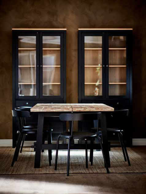 IKEA - Ideas - How to: create your dream dining room