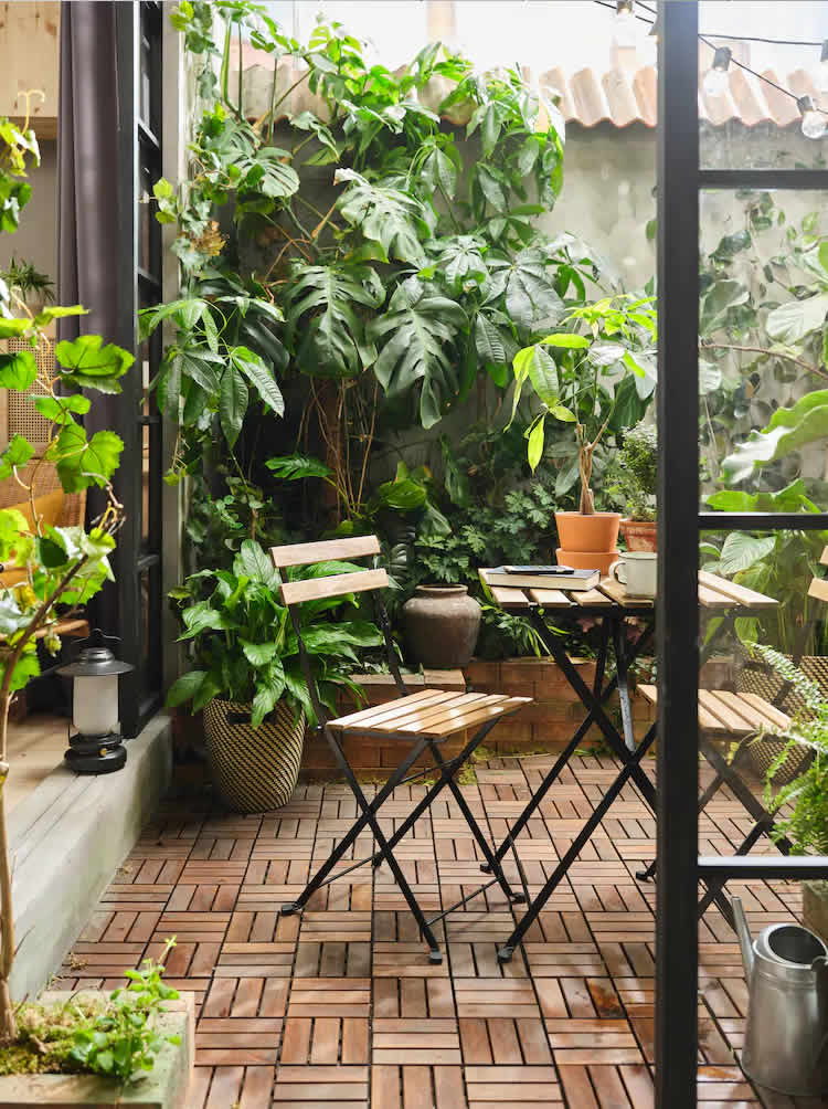 IKEA - Ideas - Invite nature's magic into your home