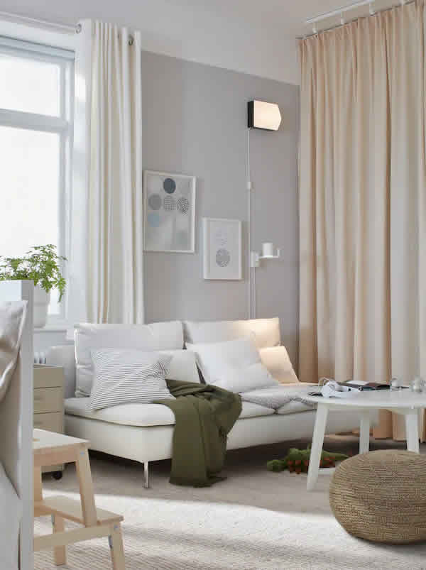 IKEA - Ideas - The everything room
