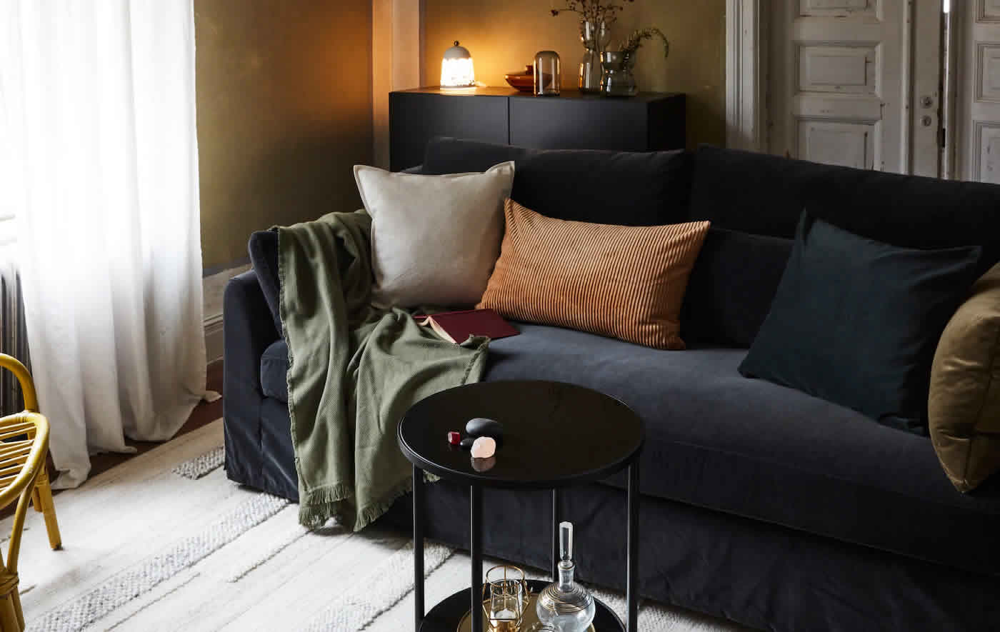 IKEA Ideas - Time for an autumn update