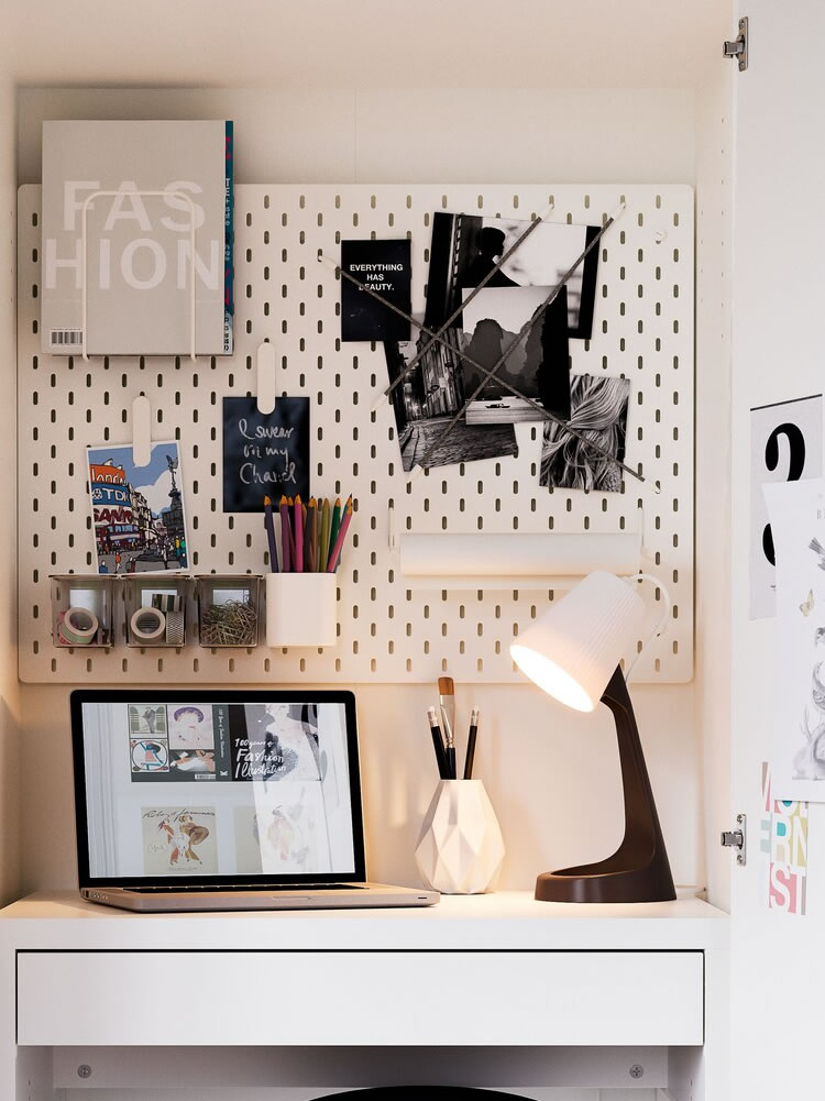 IKEA Ideas - Working-from-home wonders