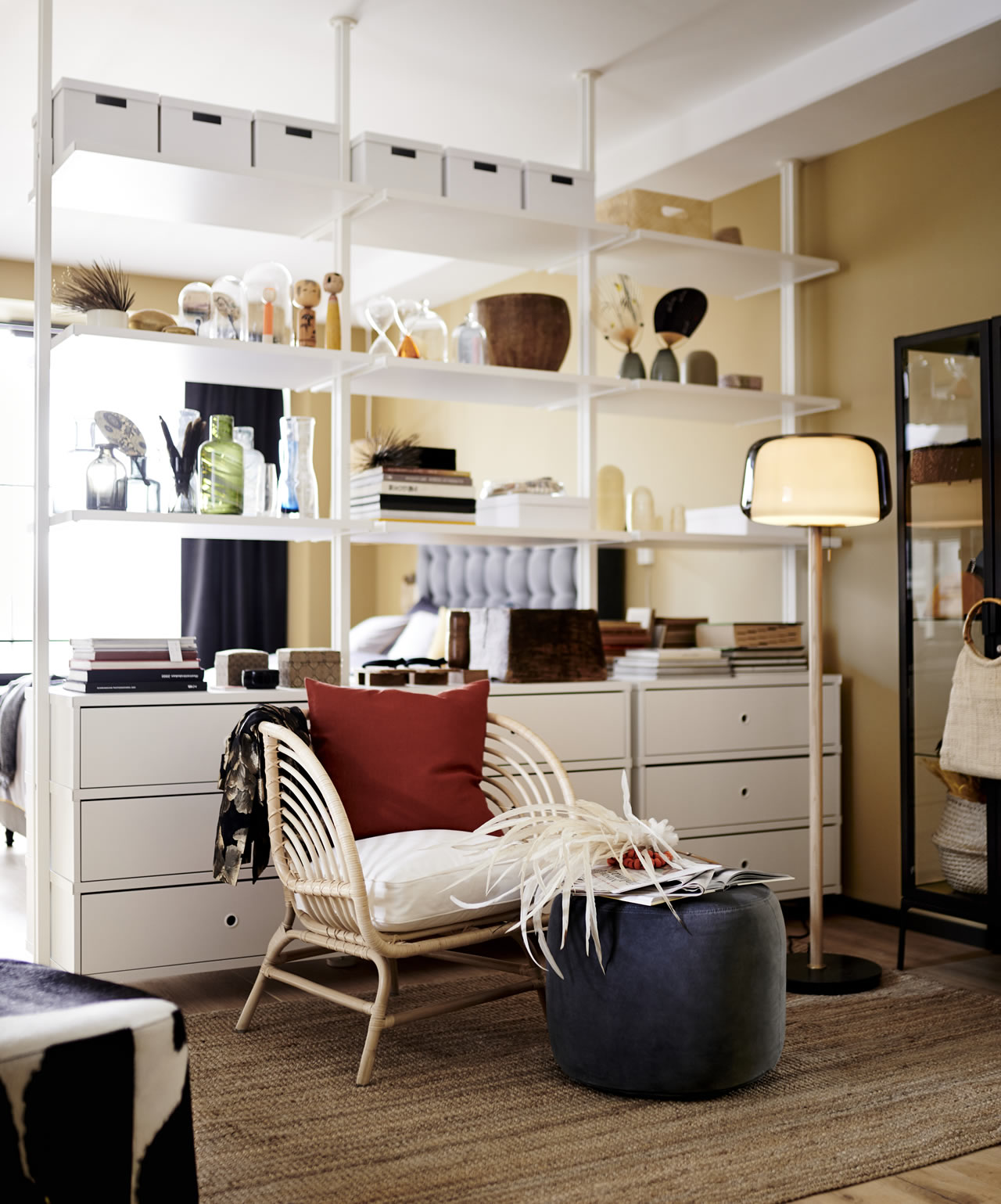 IKEA Ideas - An enlightened life – the joy of living with less