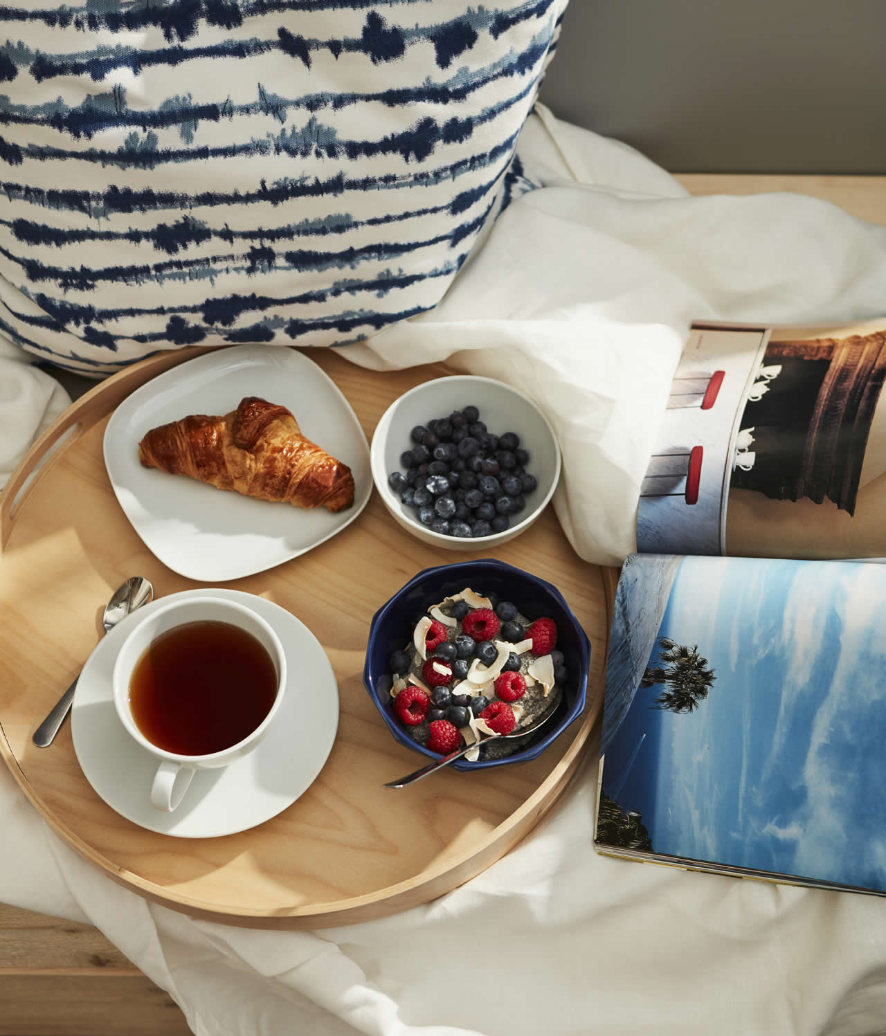 IKEA - İyi Fikirler - Add some summer to your morning routine