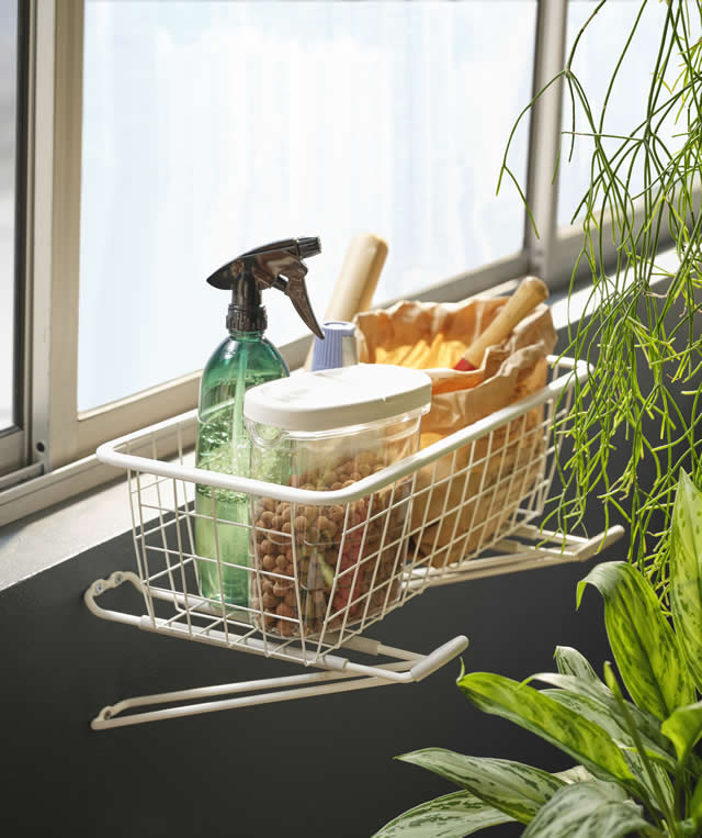 IKEA Ideas - How to give spring a head start on your balcony