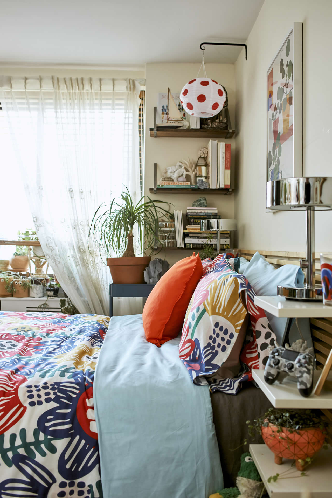 IKEA Ideas - Ideas to live big in a small space