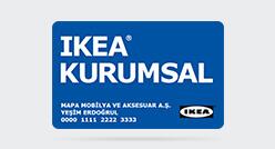IKEA Kurumsal Kart
