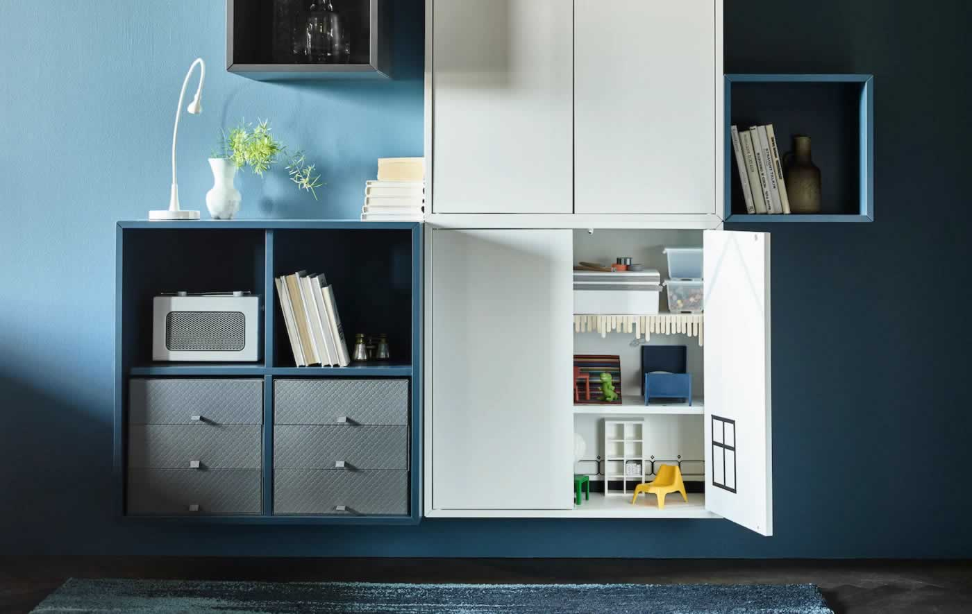 IKEA Ideas - 5 child-friendly spaces