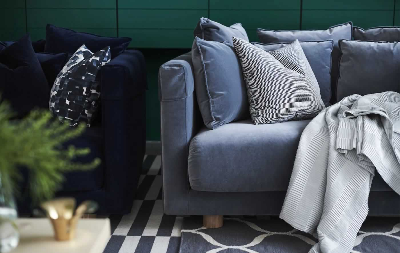 IKEA Ideas - 5 tips for a relaxing setting