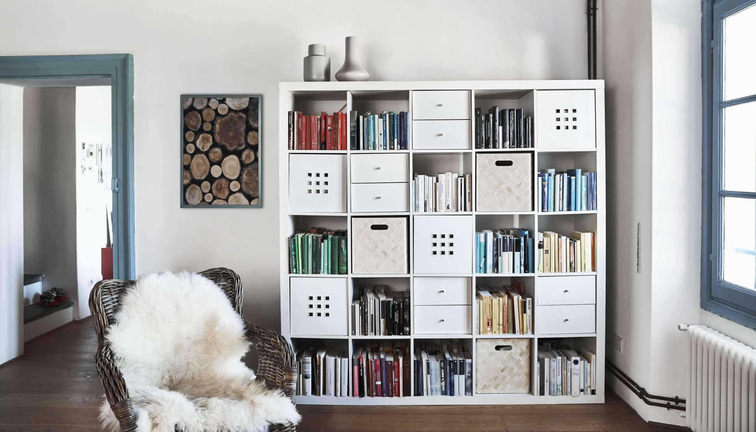 IKEA Ideas - 7 ideas for being more organised at home