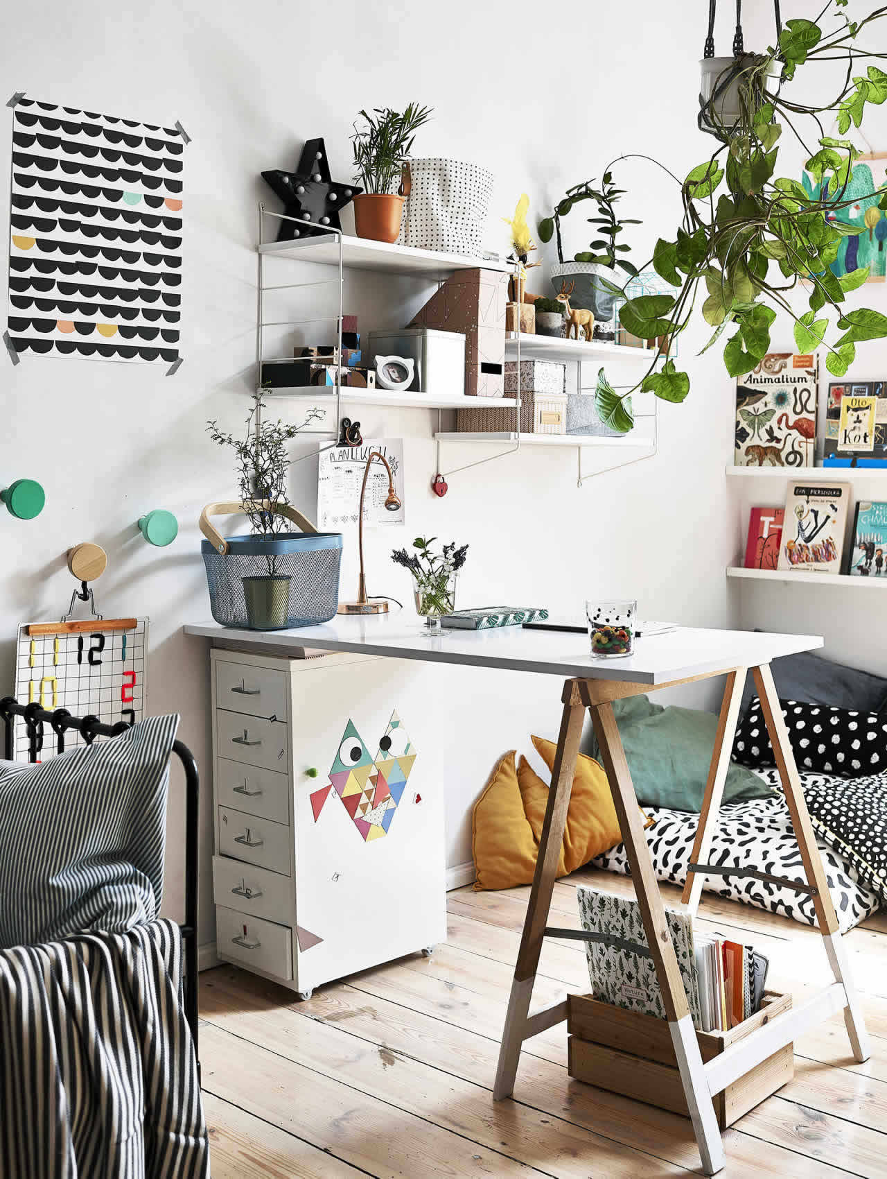 IKEA Ideas - Create a dream kid's room