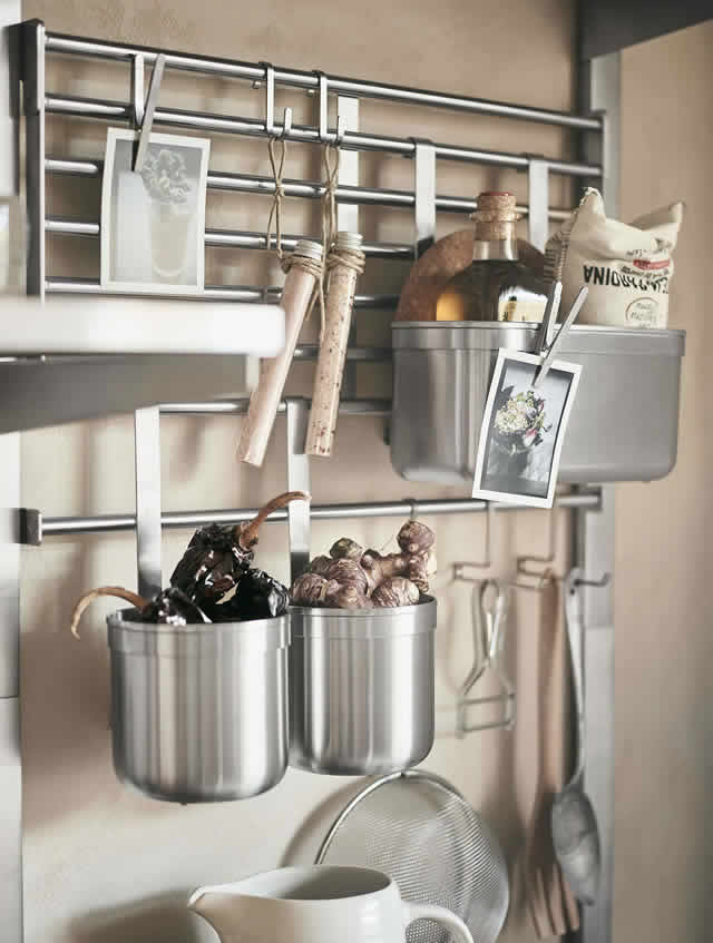 IKEA Ideas - KUNGSFORS: your kitchen, your way
