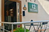 12 twelve rooms boutique hotel