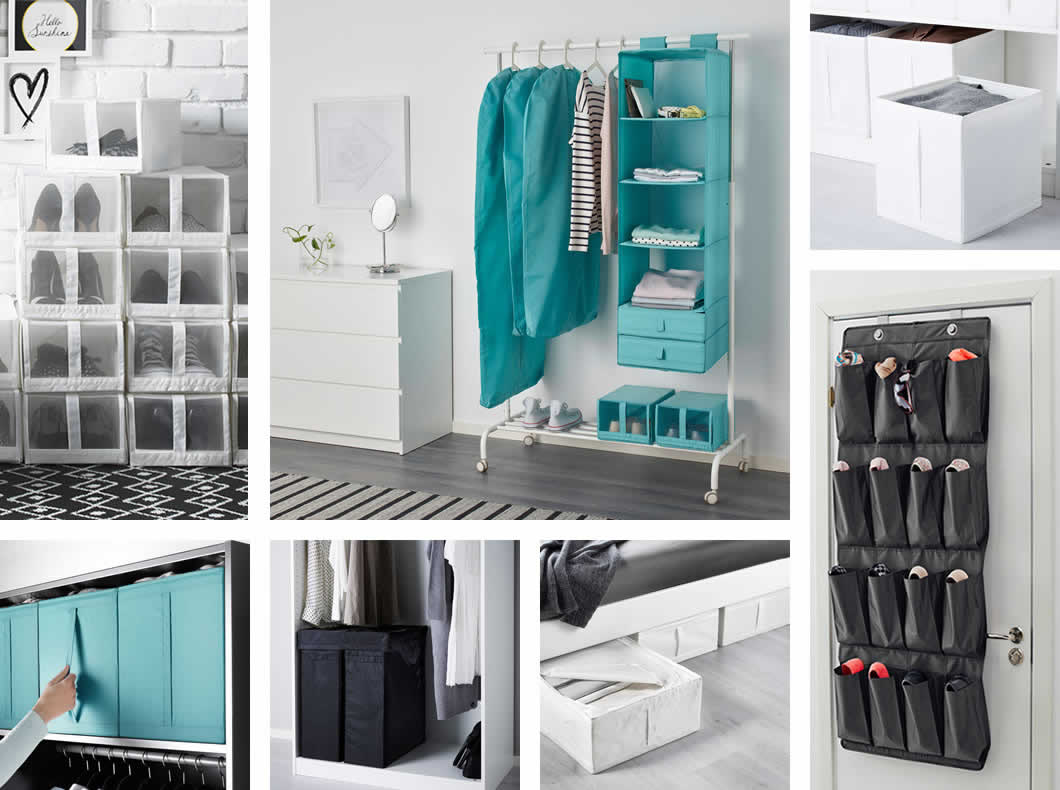 Storage Solutions | IKEA Turkey