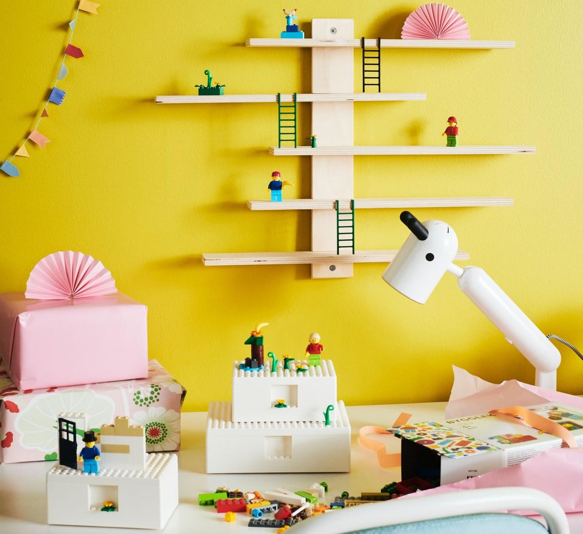 IKEA - YENİ-BYGGLEK