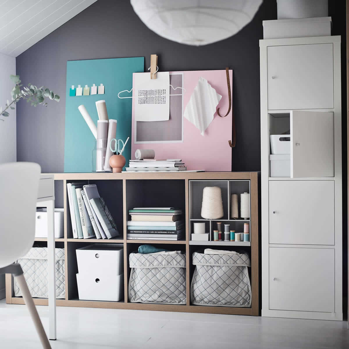 IKEA - Bookcases and Shelves