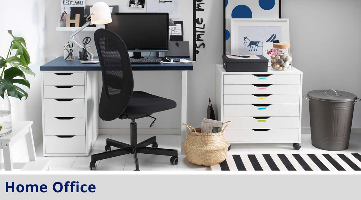 IKEA - Home Office