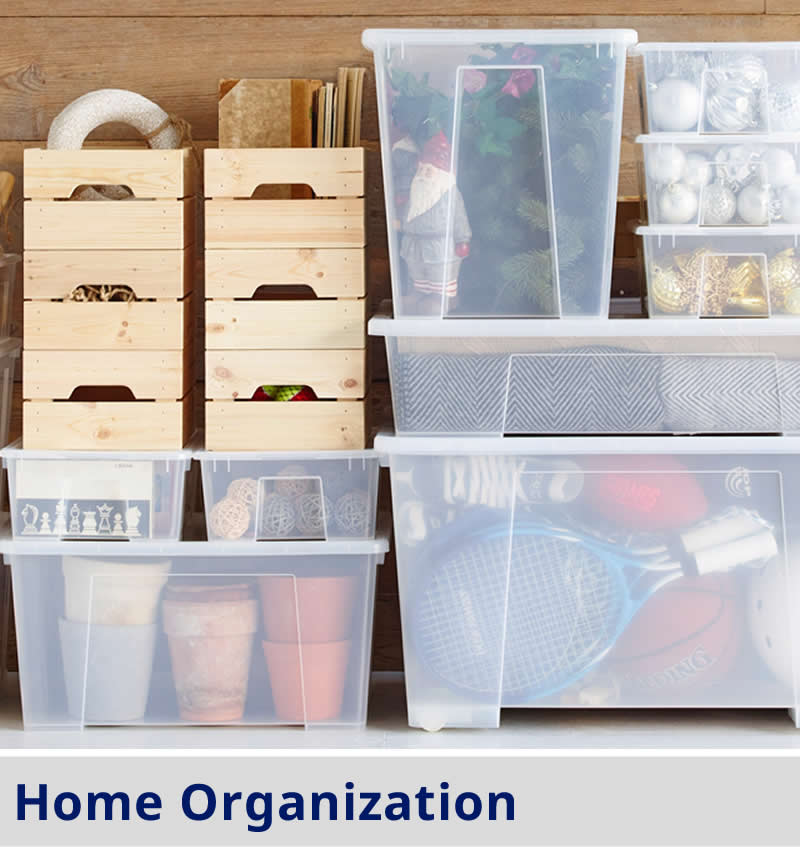IKEA - Home Organization