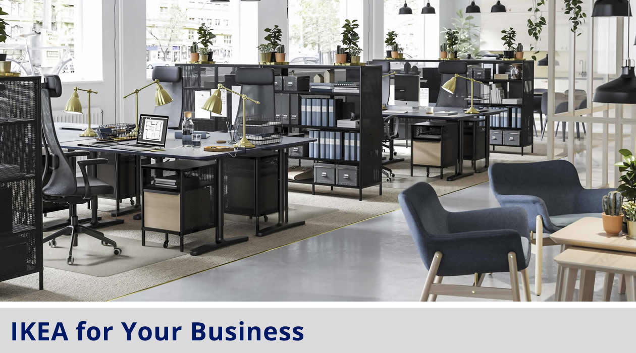 IKEA - IKEA for your Business