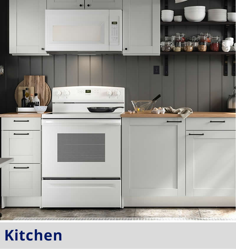 IKEA - Kitchen