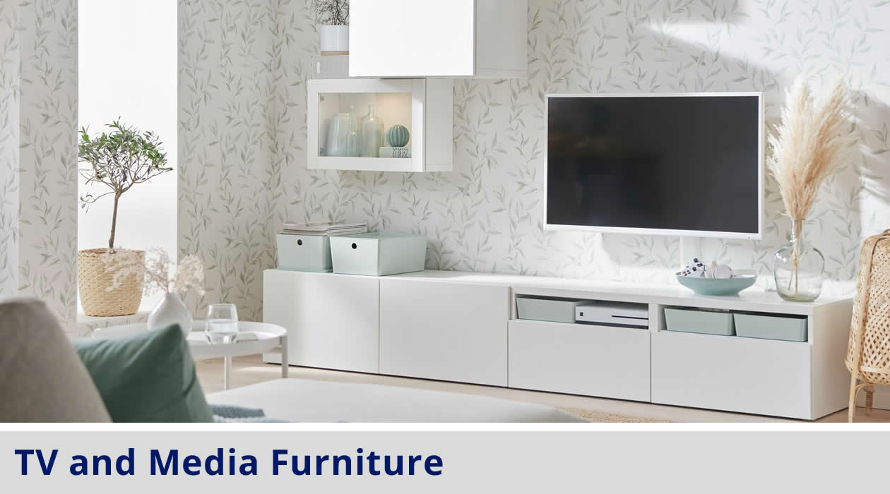 IKEA - TV and Media Furniture